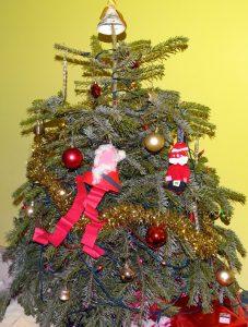 Marcus Hillier Christmas